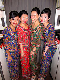 flight attendants, air hostess jobs, singapore airlines