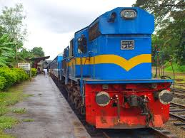 Yal Devi, trains, sri lanka trains, jaffna,