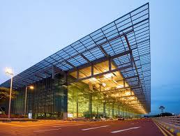 changi airport singapore terminal3
